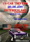 28. Mai 2011 US car-Treffen Siedenburg